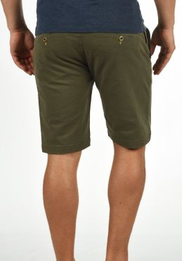 REDEFINED REBEL Malakai Chino-Shorts – Bild 7