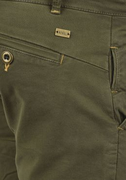 REDEFINED REBEL Malakai Chino-Shorts – Bild 9