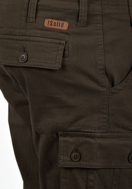 SOLID Laurus Cargo-Shorts – Bild 11