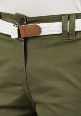 DESIRES Chanett Chino-Shorts – Bild 12