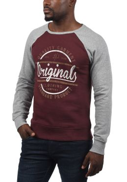 JACK & JONES Originals Marc Sweatshirt – Bild 7