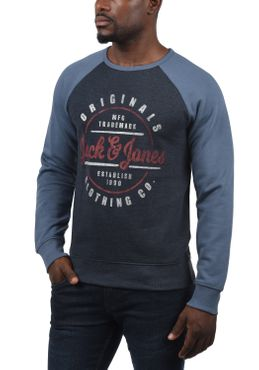 JACK & JONES Originals Marc Sweatshirt – Bild 11
