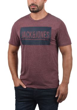JACK & JONES Core Safa T-Shirt – Bild 3