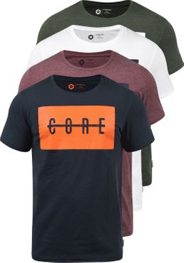 JACK & JONES Core Safa T-Shirt – Bild 1