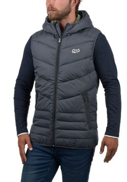 JACK & JONES Originals Jasso Steppweste – Bild 3