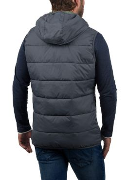 JACK & JONES Originals Jasso Steppweste – Bild 4