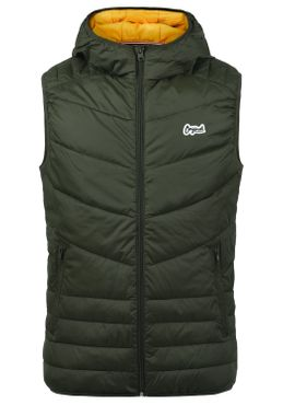 JACK & JONES Originals Jasso Steppweste – Bild 14