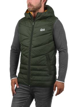 JACK & JONES Originals Jasso Steppweste – Bild 15