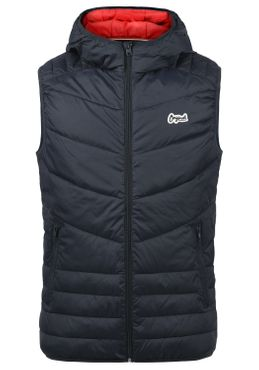 JACK & JONES Originals Jasso Steppweste – Bild 20