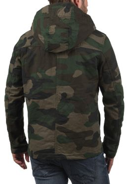 JACK & JONES Originals Jaboah Übergangsjacke – Bild 10