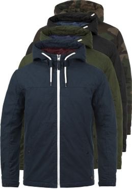 JACK & JONES Originals Jaboah Übergangsjacke – Bild 1