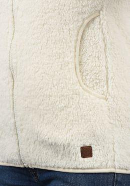 DESIRES Telsa Teddyfleece Zip-Jacke – Bild 24