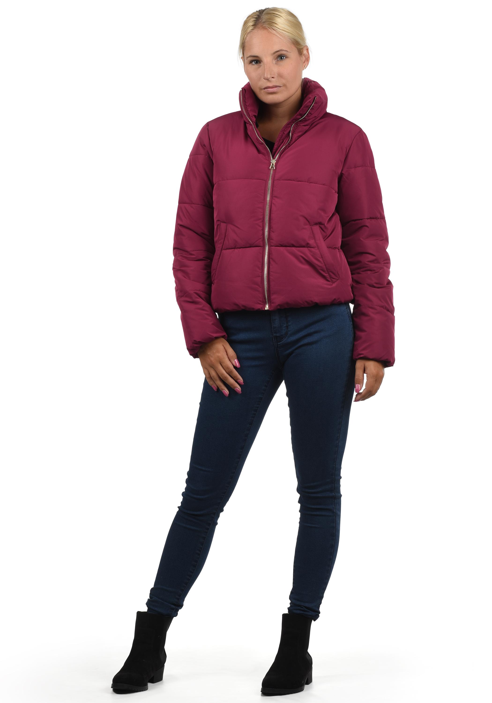 Jacqueline de Yong Damen Bomberjacke Steppjacke Übergangsjacke Damenjacke SALE /%