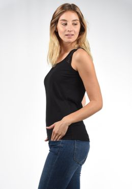 DESIRES Jersey Top – Bild 7