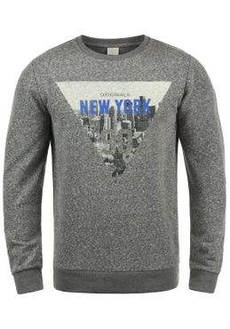 JACK & JONES Originals Photosnow Sweatshirt – Bild 6