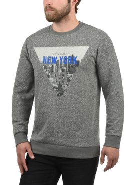 JACK & JONES Originals Photosnow Sweatshirt – Bild 7