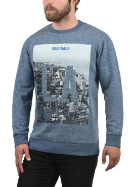 JACK & JONES Originals Photosnow Sweatshirt – Bild 11