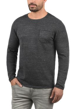 JACK & JONES Originals Lior Feinstrickpullover – Bild 3
