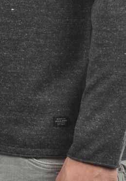 JACK & JONES Originals Lior Feinstrickpullover – Bild 6