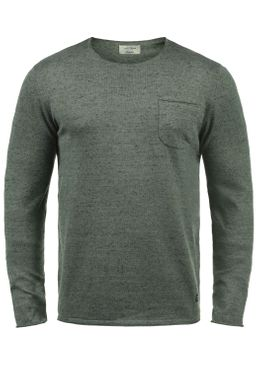 JACK & JONES Originals Lior Feinstrickpullover – Bild 7