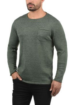 JACK & JONES Originals Lior Feinstrickpullover – Bild 8