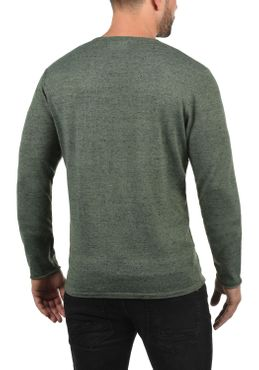 JACK & JONES Originals Lior Feinstrickpullover – Bild 9