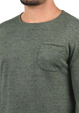 JACK & JONES Originals Lior Feinstrickpullover – Bild 10