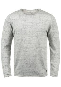 JACK & JONES Originals Lior Feinstrickpullover – Bild 12