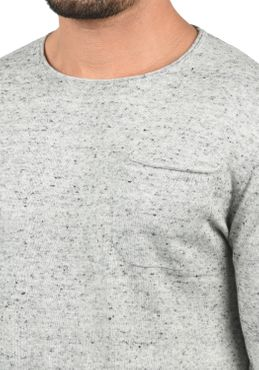 JACK & JONES Originals Lior Feinstrickpullover – Bild 15