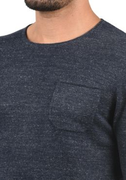 JACK & JONES Originals Lior Feinstrickpullover – Bild 20