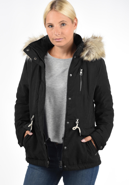 VERO MODA Fura Winterjacke Damen Jacken Parkas & Winterjacken