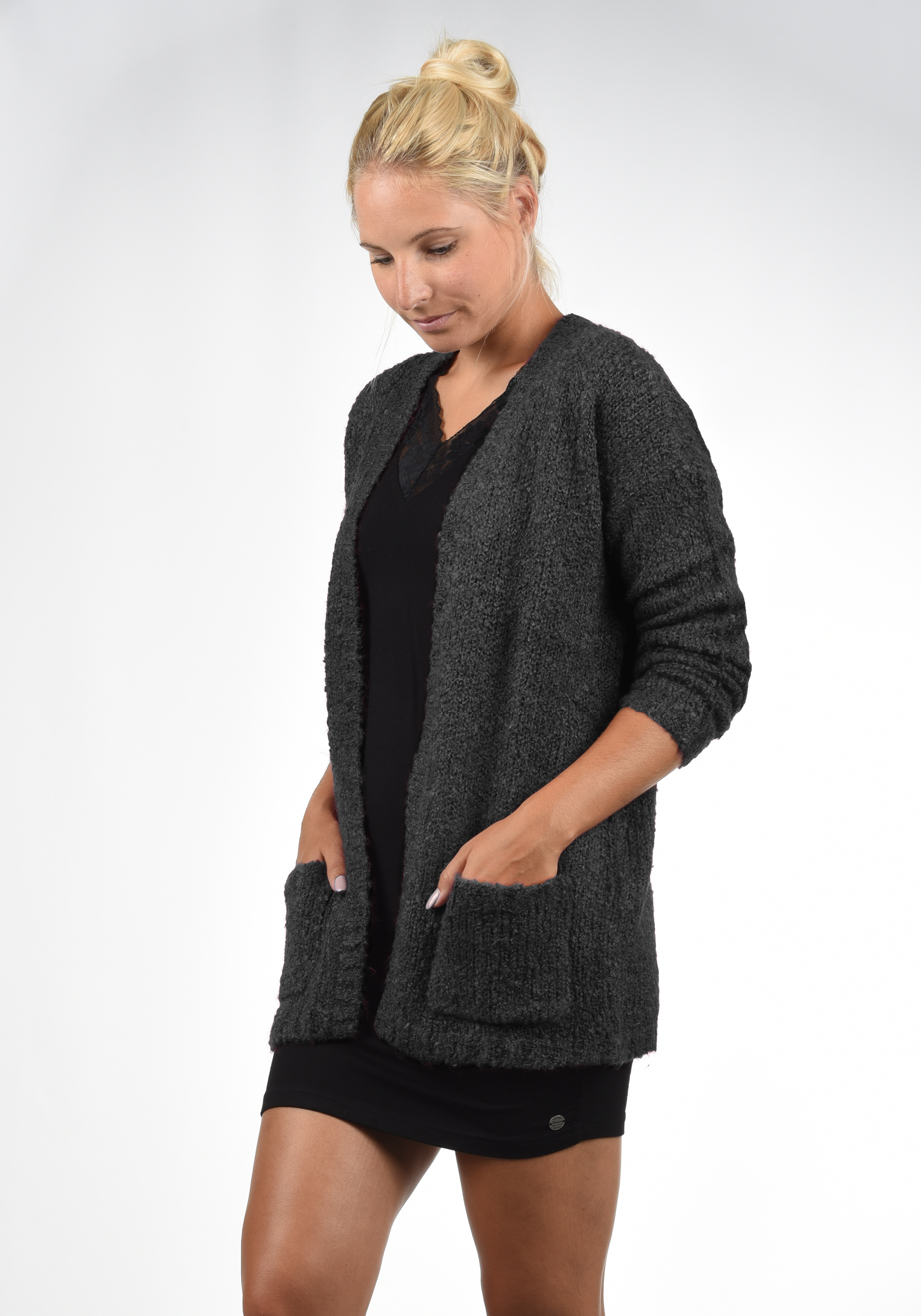 ONLY Poppy Strickcardigan