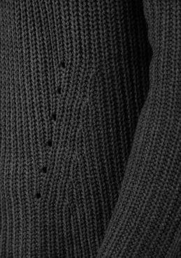 ONLY Romi Rollkragen Pullover Rolli Strickpullover Mit Rollkragen Oversized – Bild 7