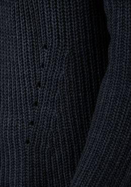 Jacqueline de Yong Romi Rollkragen Pullover Rolli Strickpullover Mit Rollkragen Oversized – Bild 13