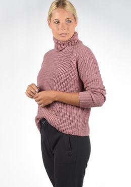 ONLY Romi Rollkragen Pullover Rolli Strickpullover Mit Rollkragen Oversized – Bild 16
