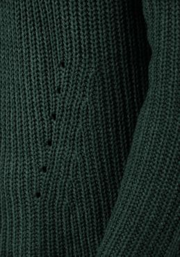 Jacqueline de Yong Romi Rollkragen Pullover Rolli Strickpullover Mit Rollkragen Oversized – Bild 25