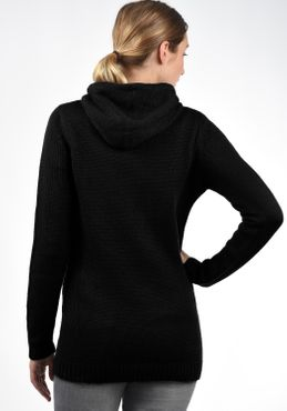 DESIRES Cable Strickpullover – Bild 4