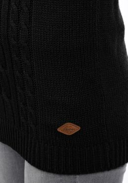 DESIRES Cable Strickpullover – Bild 6