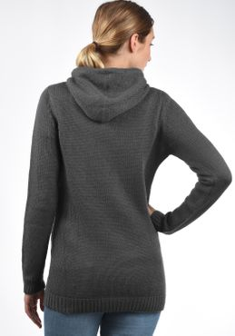 DESIRES Cable Strickpullover – Bild 9