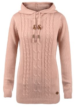 DESIRES Cable Strickpullover – Bild 17