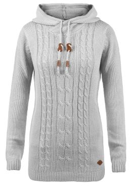 DESIRES Cable Strickpullover – Bild 22