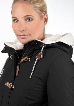 DESIRES Conchita Winterjacke – Bild 6