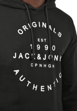 JACK & JONES Originals Tim Hood Hoodie   – Bild 5