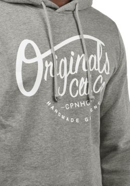 JACK & JONES Originals Tim Hood Hoodie   – Bild 9