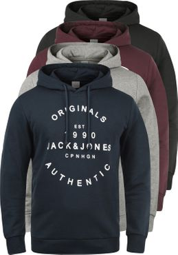 JACK & JONES Originals Tim Hood Hoodie   – Bild 1