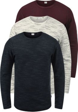 JACK & JONES Originals Felix Pullover – Bild 1