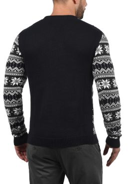 SOLID Winno Strickpullover – Bild 8