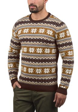 SOLID Winno Strickpullover – Bild 11