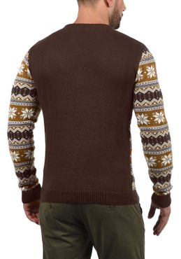 SOLID Winno Strickpullover – Bild 12