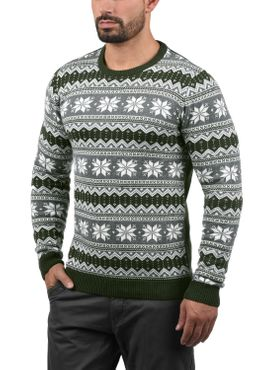 SOLID Winno Strickpullover – Bild 19